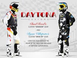 daytona motocross