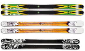 atomic freestyle skis