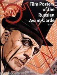 film posters of the russian avant garde