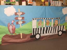 book fair safari