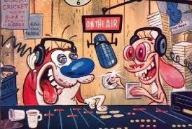 caricaturas del canal 5