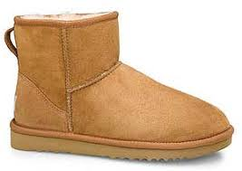 chestnut colored uggs