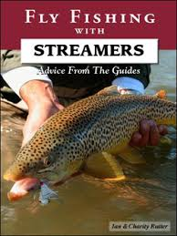 fly fishing streamers