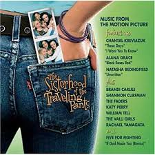 Soundtracks - The Sisterhood Of The Traveling Pants Soundtrack