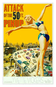 50s poster