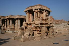 historical places in karnataka