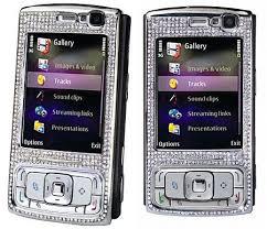 mobiles nokia n95