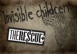 invisible children wallpaper