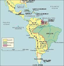independence latin america