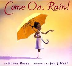 come on rain by karen hesse