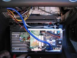 car computer box