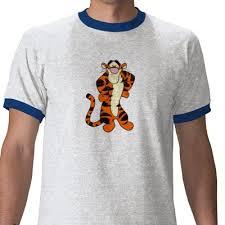 tigger shirts