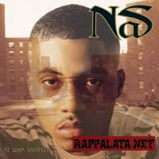 Nas - Steet Dreams (CD Maxi-Single)