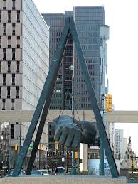joe louis detroit