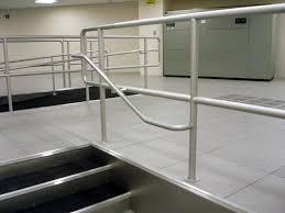 handrail steps