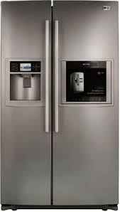 lg tv fridge