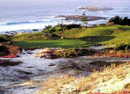 spyglass golf club