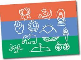 party symbols in india