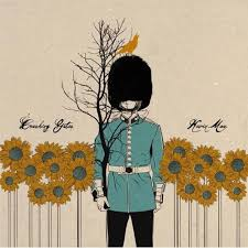Kevin Max - Crashing Gates