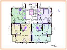 hotel kitchen plan