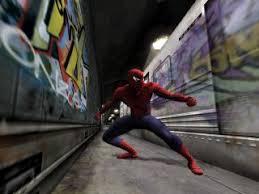 spiderman movie 1