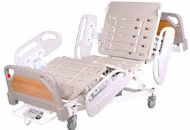 electrical bed