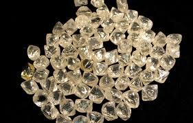 ekati diamonds