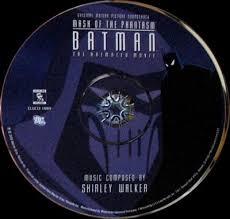 cd batman