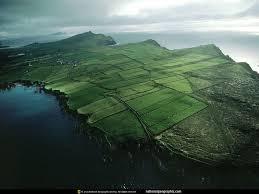 irish landscape wallpaper