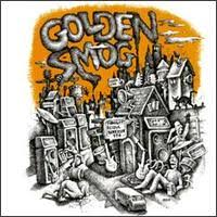 Golden Smog - Shooting Star