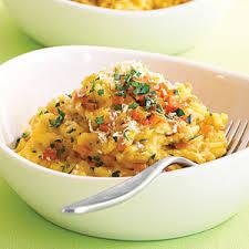 arroz risotto