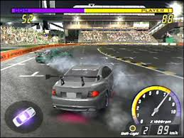ps2 tokyo drift