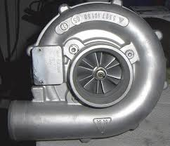 turbo k27