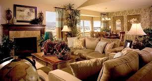 model homes interior design