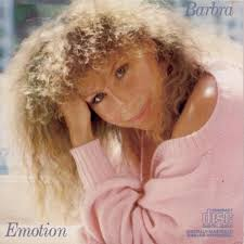 Barbra Streisand - Emotion