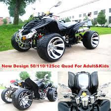 110 cc quads