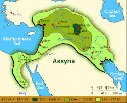pictures of assyrians