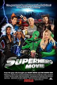 superheroes movies