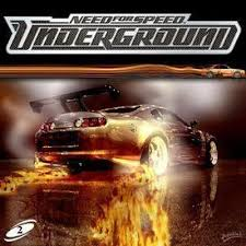 need for speed underground car