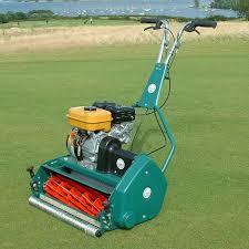 greens mowers