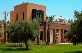 moroccan villas