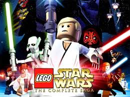 lego star wars the games