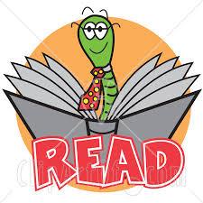 book cliparts