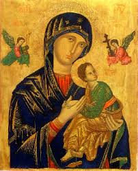 our lady of perpetual help pictures