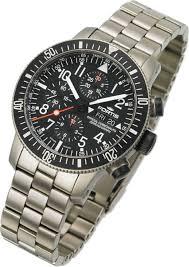 fortis cosmonaut chronograph