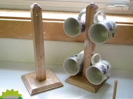 coffee mug hanger
