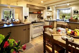 kitchen farm