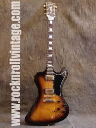 gibson rd artist guitar