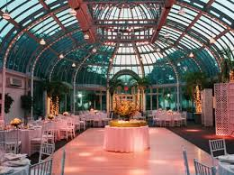 palm house wedding