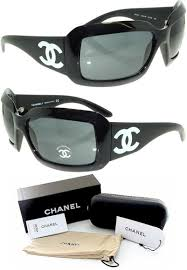 chanel womens sunglasses